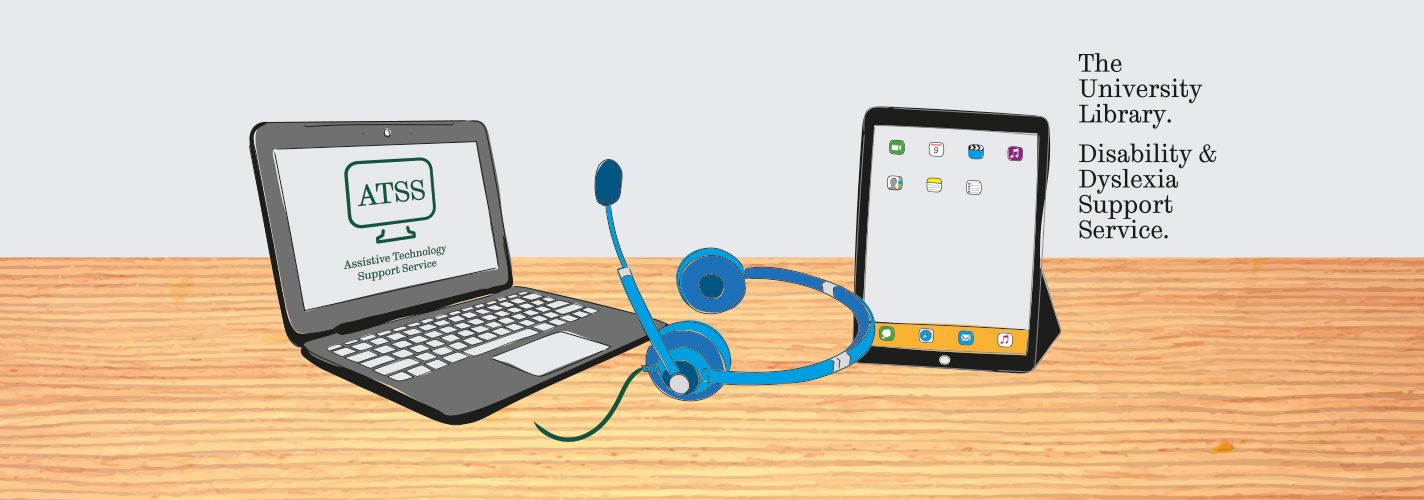 UOS Assistive Technology